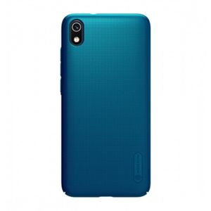 NILLKIN SUPER FROSTED ZADNY KRYT PRE XIAOMI REDMI 7A PEACOCK BLUE