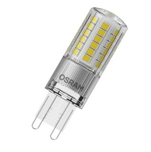OSRAM LED STAR PIN CL 50 NON-DIM 4,8W/827 G9