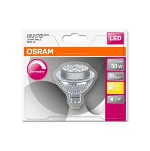OSRAM LED SUPERSTAR MR16 50 DIM 36 7,8W/927 GU5.3