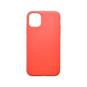 Puzdro Eco iPhone 11 červené