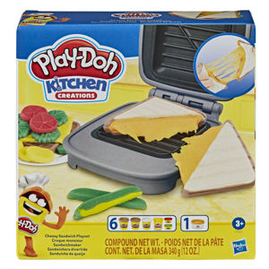 PLAY-DOH SYROVY SENDVIC /14E7623/