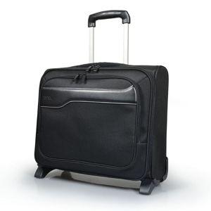PORT DESIGNS HANOI kufr na 15,6'' notebook a 10,1'' tablet, černý