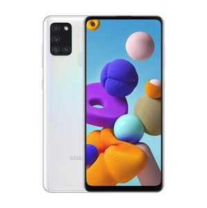 SAMSUNG GALAXY A217 A21S 3GB/32GB WHITE