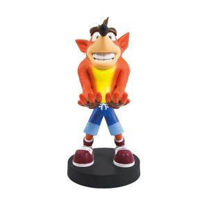 SBOX CRASH BANDICOOT, CABLE GUY 20CM, CGCRAC300012