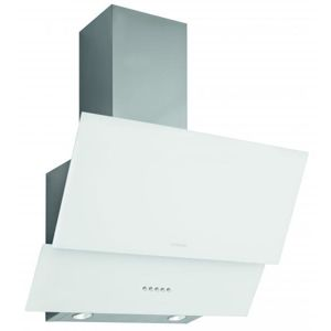 SILVERLINE CHIMNEY HOOD 3420/60 WHITE