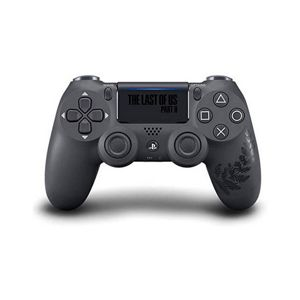 SONY PS4 DUALSHOCK 4 THE LAST OF US PART II WIRELESS CONTROLLER V2