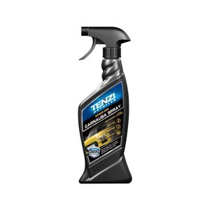 TENZI CARNAUBA SPRAY - KARNAUBKY SPREJ 600ML