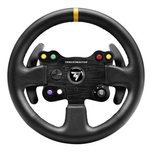 Thrustmaster Volant TM Leather 28 GT Add-On pro T300/T500/TX Ferrari 458 Italia (4060057)