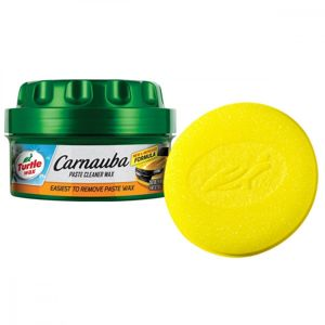 TURTLE WAX CARNAUBA PASTE CLEANER WAX 397G