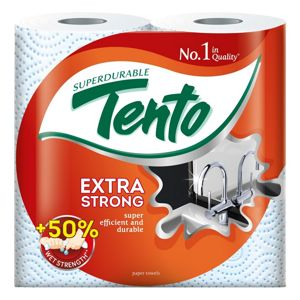 TENTO EXTRA STRONG 2PACK