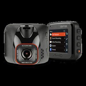 Kamera do auta MIO MiVue C570, LCD 2''