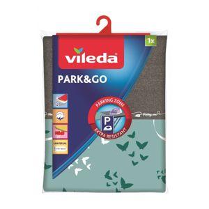 VILEDA PARK&GO POTAH TYRKYSOVY 159523