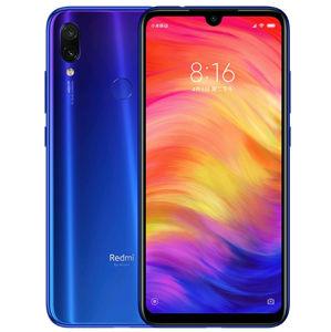 XIAOMI REDMI NOTE 7 4GB/128GB NEPTUNE BLUE