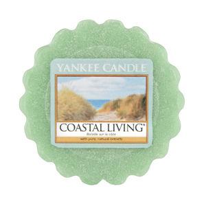 YANKEE CANDLE 1533658E VONNY VOSK COASTAL LIVING