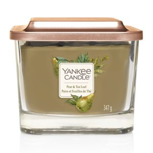 YANKEE CANDLE 1591089 SVIECKA PEAR AND TEA LEAF/ELEVATION STREDNA